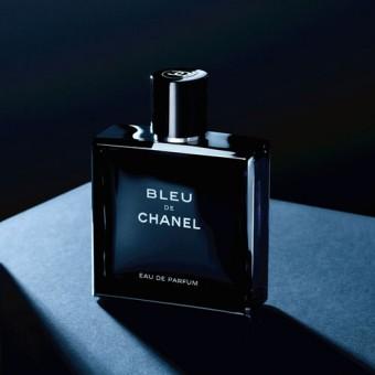 GQ & Chanel