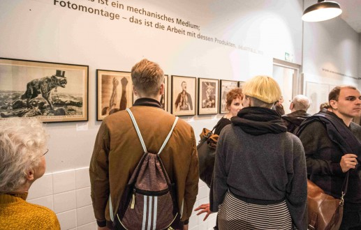 Exhibition in Berlin