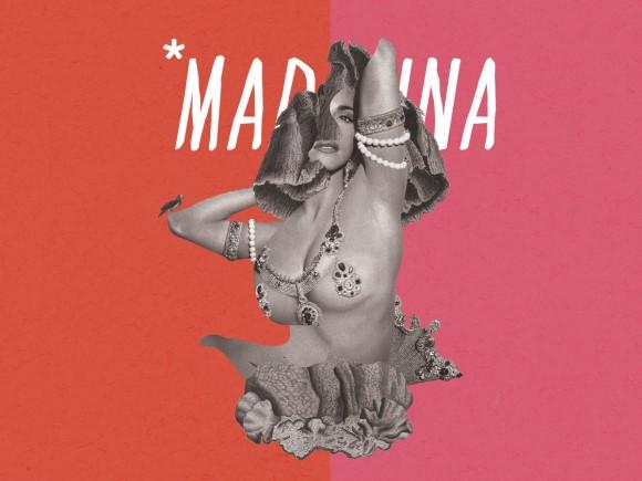 Rolling Stone. Madonna