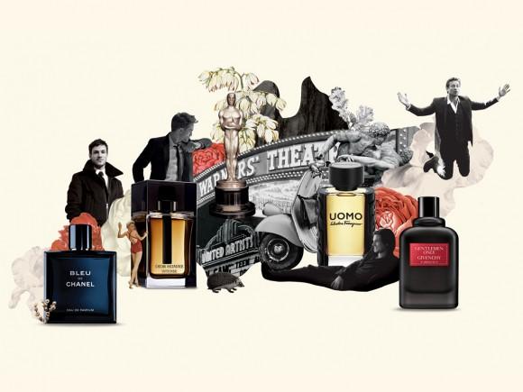 Rolling Stone. Perfume