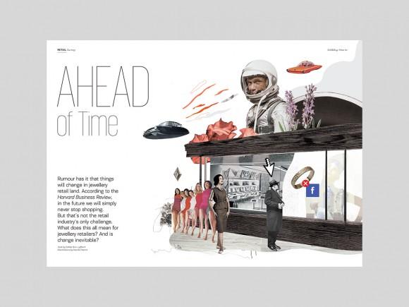 Vioro magazine. Issue 140 2017