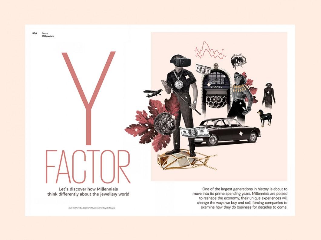 Vioro magazine. Issue 139, 2016