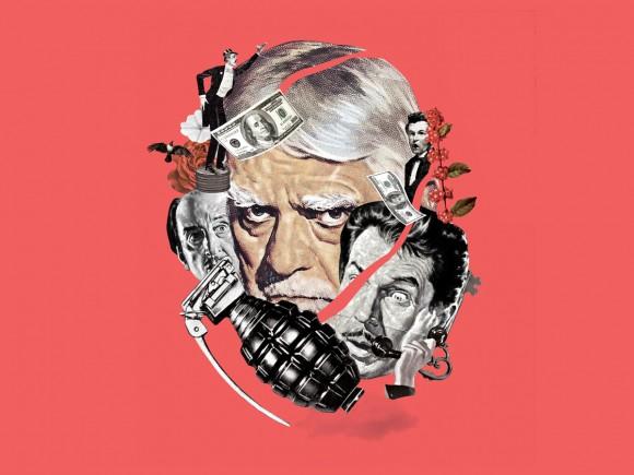 WirtschaftsWoche. Issue 19, 2016