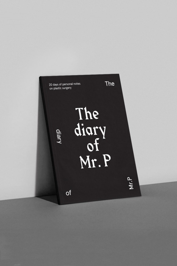 The Diary of Mr.P