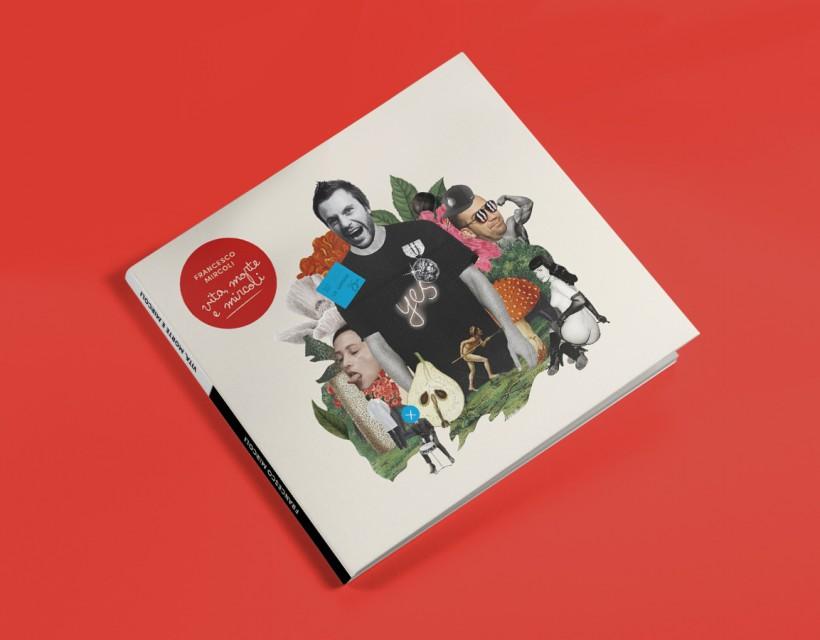 Francesco Mircoli album